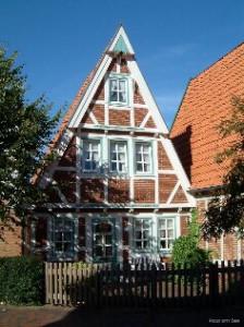 Nordseebad Otterndorf Urlaub im Haus am See