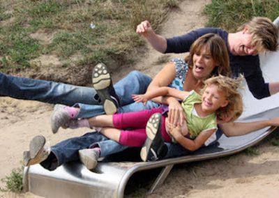 Spaß für Groß und Klein Urlaub im Haus am See